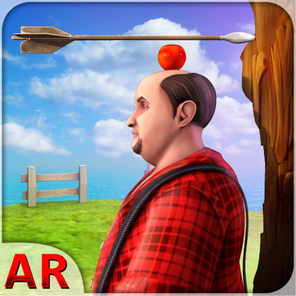 Apple Shooter AR hack