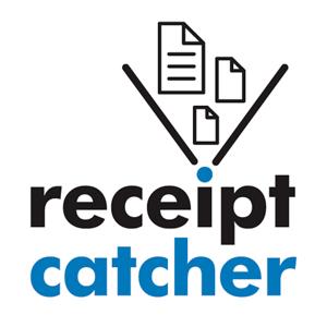 Receipt Catcher app