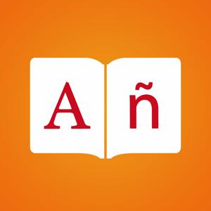 Spanish Dictionary Elite app