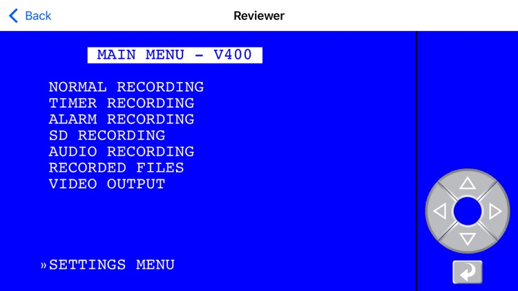 Timespace Reviewer screenshot-3