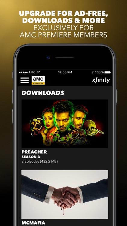 AMC screenshot-3