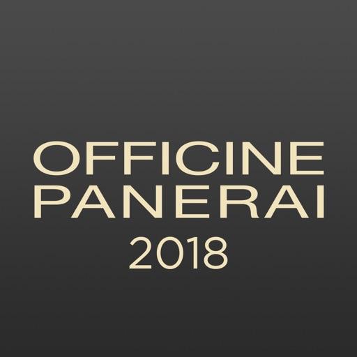 Panerai Catalogue 2018