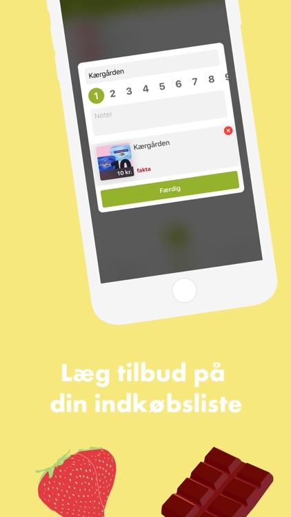 eTilbudsavis screenshot-5