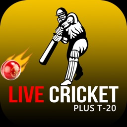 Live Cricket Plus T20
