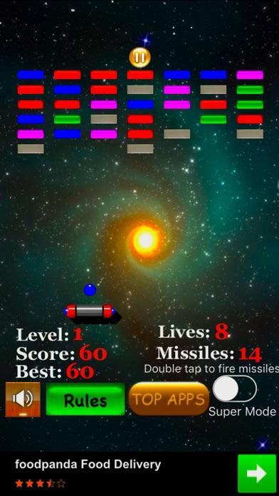 Bricks Arkanoid : Premium! screenshot 5