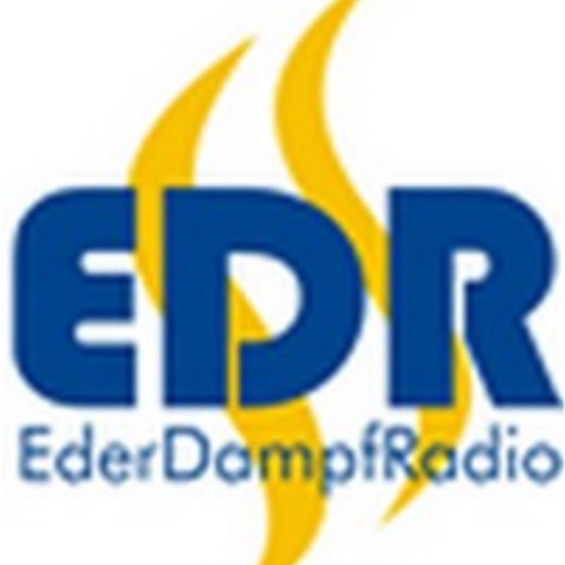 Eder-Dampfradio icon
