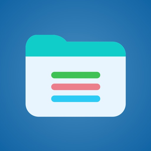 Pocket Files: Photo Vault+Lock
