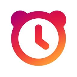 Alarmy - Alarm clock