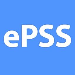AHRQ ePSS for iPad