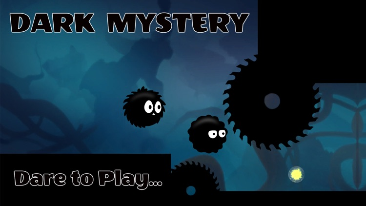 Dark Mystery screenshot-0