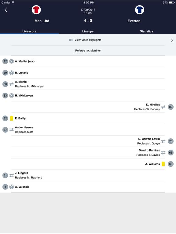 Football Loop Скриншоты9