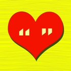 Famous Love Quotes icon