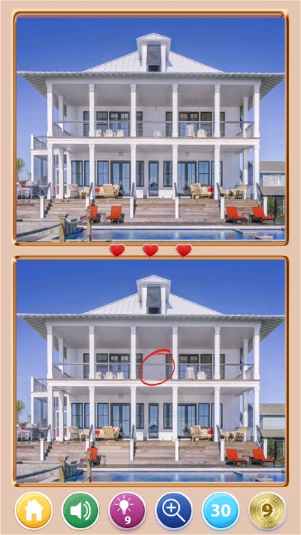 Find The Difference! Houses HD screenshot-6