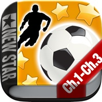 Codes for New Star Soccer G-Story Ch 1-3 Hack