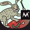 Brutal Bunny