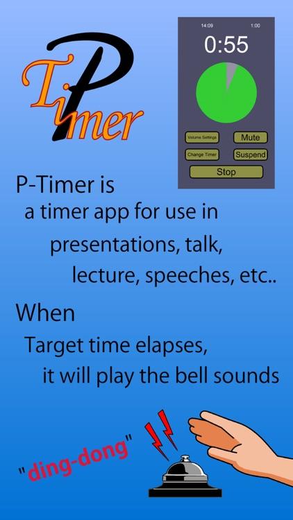 P-Timer screenshot-0
