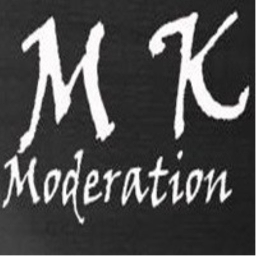 MK Moderation icon