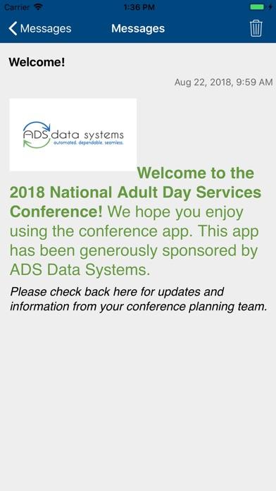 Adult services app