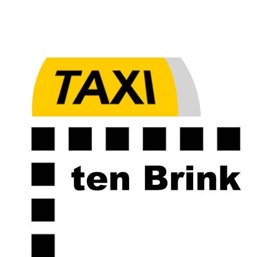 Taxi ten Brink iOS App