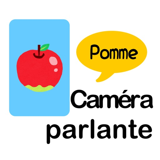Cam plt - French Talking Cam