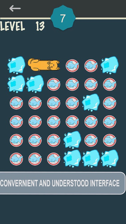 CatLine - One Line Puzzle Cat screenshot-3