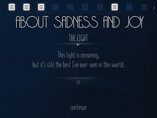 Screenshot #2 for The Light Story