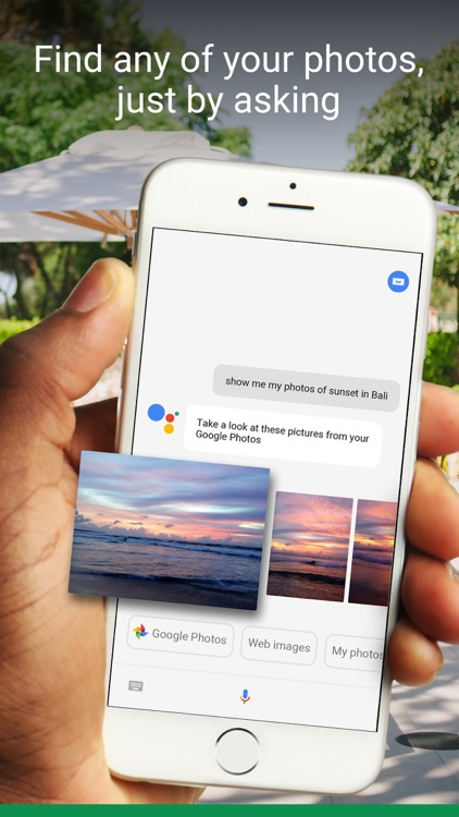 Google Assistant screenshot-2