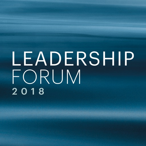 Leadership Forum | 2018