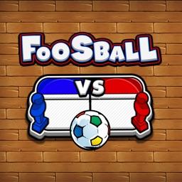 皇冠足球:Foosball