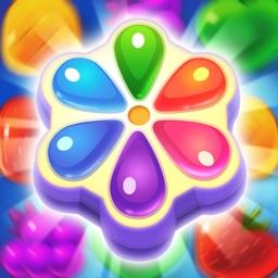 Tasty Treats - Pop Candy Blast & Match 3 Games