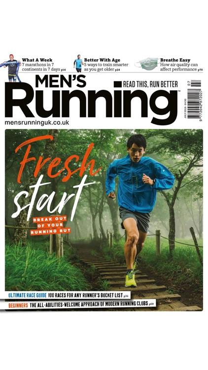 Men's Running screenshot-4