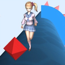 Activities of Helix Dash: Twist and run game