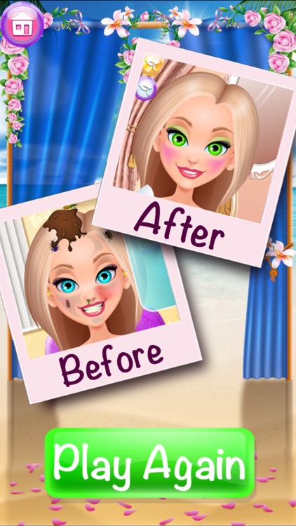 Wedding Day Makeover Salon screenshot-4