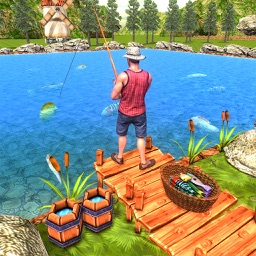 Fish Farm Construction Sim