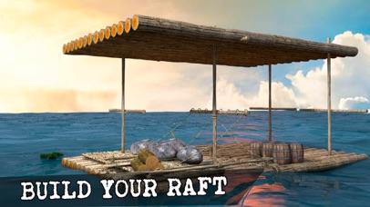 New Raft Survival Island Games   App Price Drops