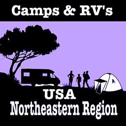 Northeastern Region Camps & RV