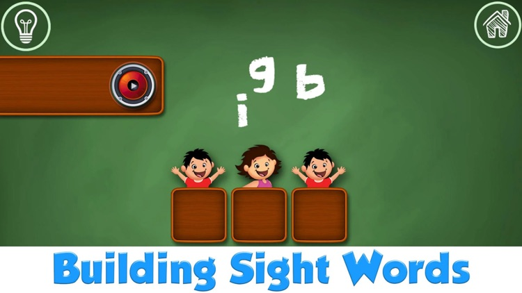 Sight Words Pre-K to Grade-3 screenshot-4