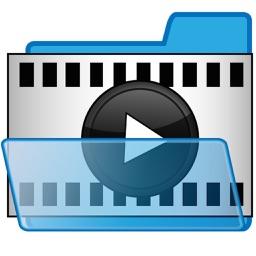 U Video Player ( Movie )