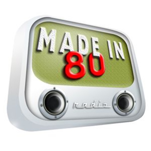Made in 80.