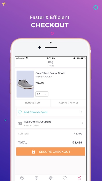 Fynd Store screenshot-3