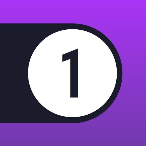 1Blocker application logo