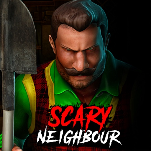 Scary Neighborhood