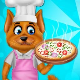 Pet Chef Little Secret Game 2