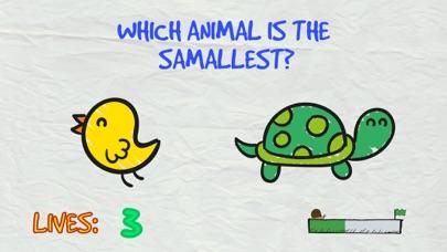 Tricky Quiz screenshot three