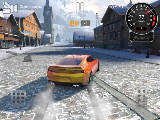 Скачать игру CarX Drift Racing