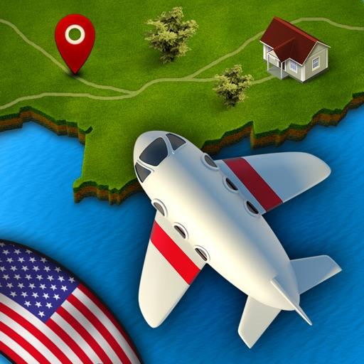 GeoFlight USA Pro