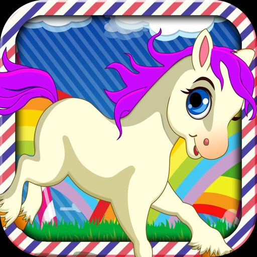 Pony Runner icon