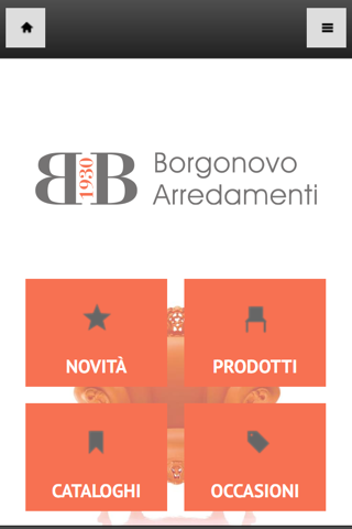 Borgonovo 1930 - náhled