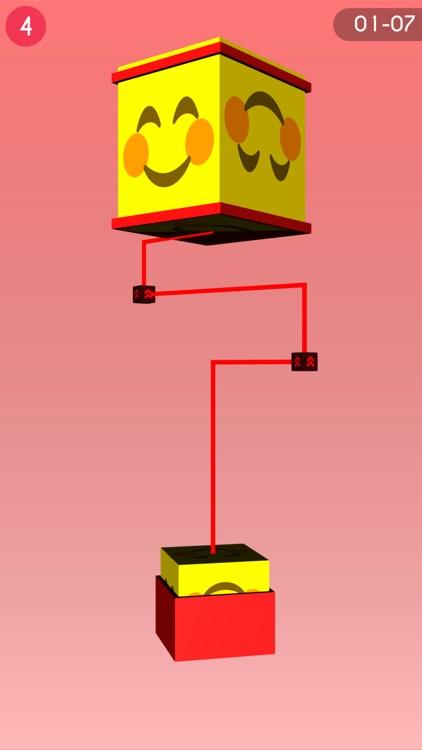 Fill Cube screenshot-3