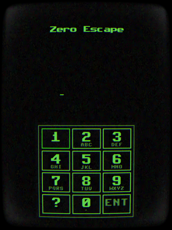 Zero Escapeのおすすめ画像1